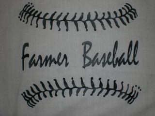 B1 LHS BLACK FARMER BASEBALL