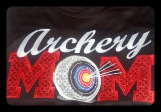 Archery Mom shirt