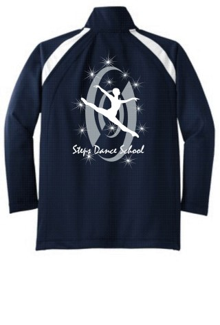 STEPS DANCE JACKET