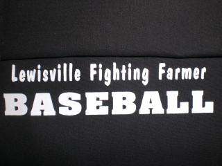 W4 LHS FIGHTING FARMER BASEBALL