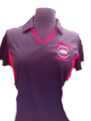 COPPELL COWBOYS LADIES POLO