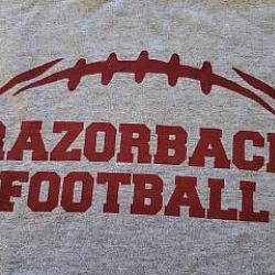 RAZORBACK 2019 TEAM SHIRTS