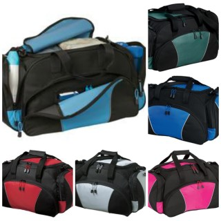 METRO DUFFLE BAG