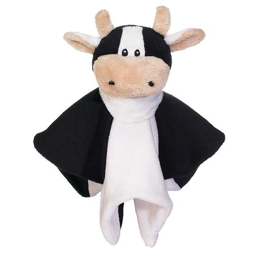 WEE BLANKEY BUDDY COW