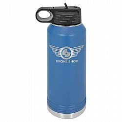 32oz Personalized Water Bottles