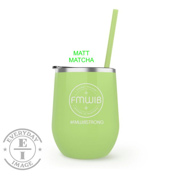 Personalized Wine Tumbler Perfect gift