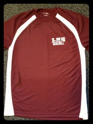 LHS SPORT TEK COLOR BLOCK SHIRT