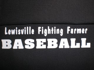 W4 LHS FIGHTING FARMER BASEBALL