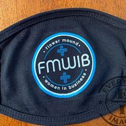 FMWIB FACE COVER WITH LOGO