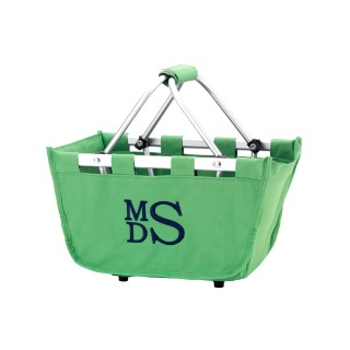 GREEN MARKET TOTE MINI