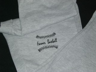 LHS BASEBALL SWEATPANTS